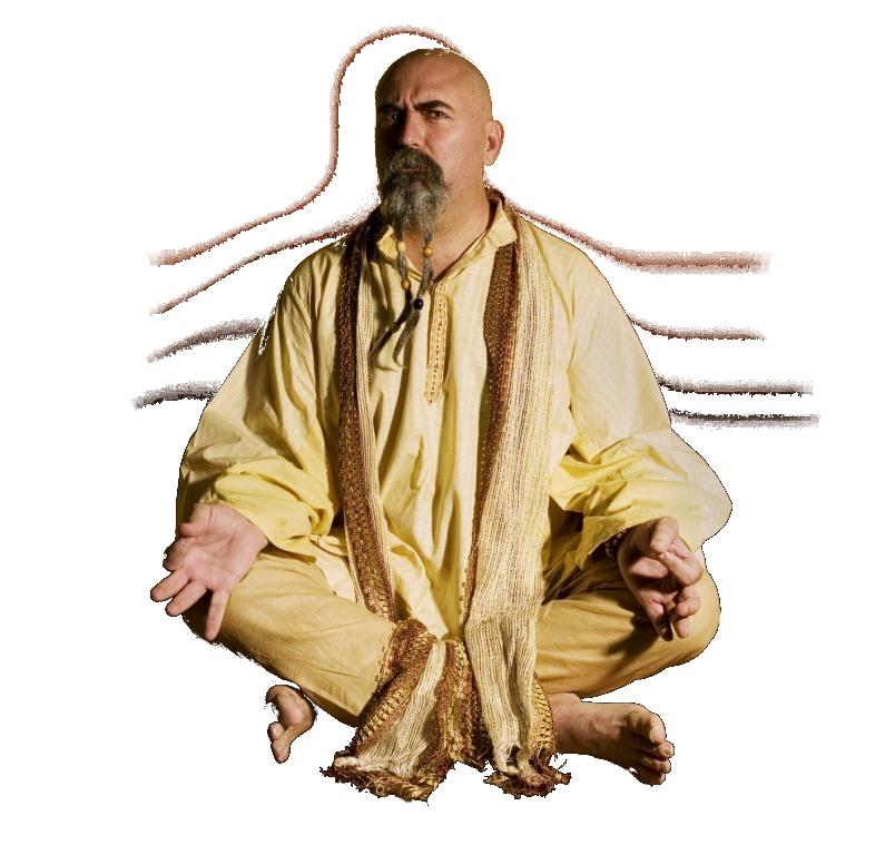 The IT Swami