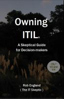 Owning ITIL cover